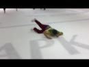 Александр Боярский метит в чемпионы Европы по фигурному катанию!