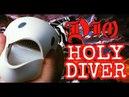 DIO - Holy Diver otamatone cover