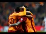 LIVE | Kasimpasa - Galatasaray
