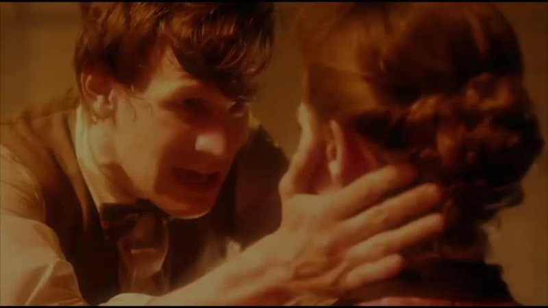 Доктор кто&||Клара Мне без тебя целого мира мало