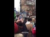180312 EXO Lay Yixing @ Ukraine