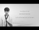 JungKook (정국) - Working (일하는중) [Han-Rom-Eng lyrics]