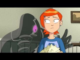 Ben 10 is Back! ¦ Ben 10 ¦ Cartoon Network This Week