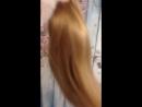 Волосы в наличии Белая лиса