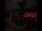 Accept - Run Through The Night (Studio Record)
