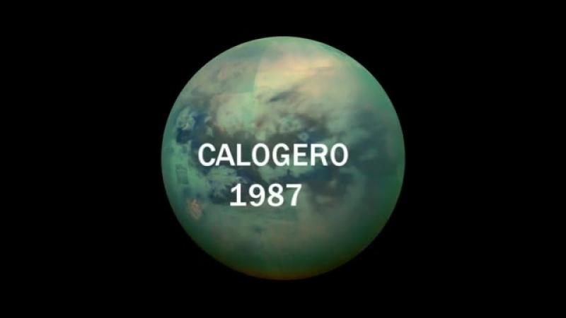 CALOGERO 1987