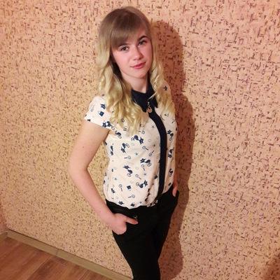 Яна Барланицкая