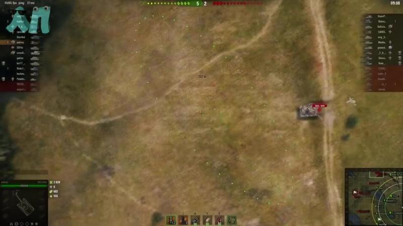 World of Tanks Приколы ЗАБАВНЫЕ моменты из Мира Танков 149