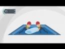 Анимированная инструкция Нефтетанк (мягкие резервуары)