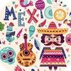 Мексика . Плайя дель Кармен .
