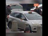 Безопасность в Москве