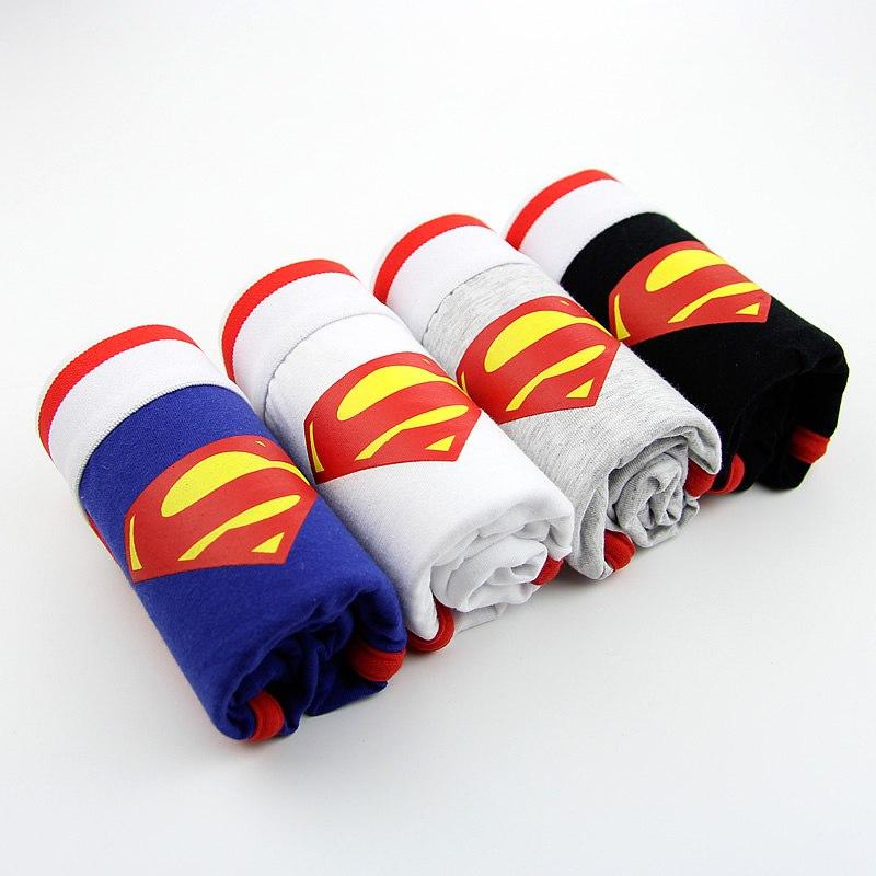 Супергеройские трусы 268