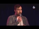 Николай Андреев - О сходстве между комиками и геями (Стендап на Paramount Comedy, сезон 2 серия 6)