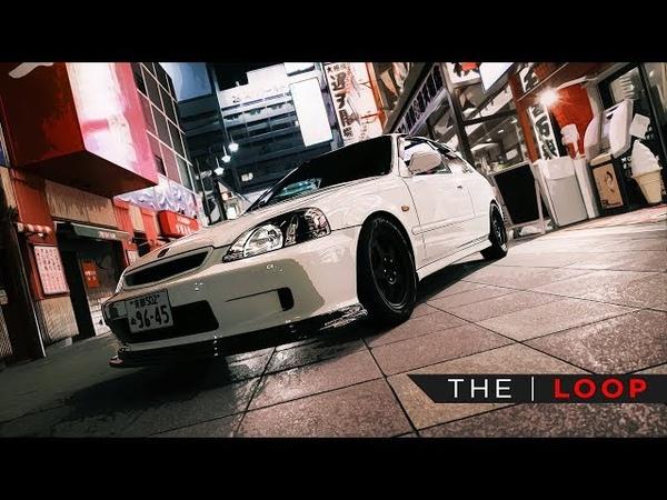 THE LOOP | KANJO NIGHTS [4K60]