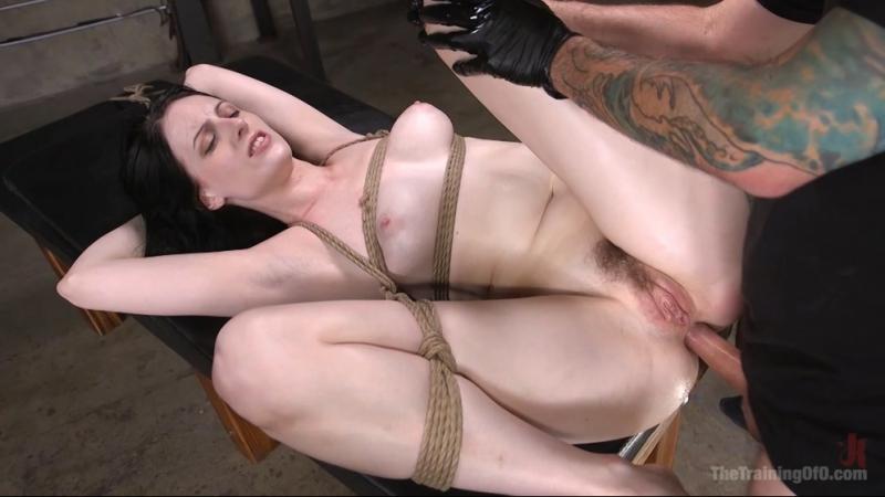 Alex Harper, Tommy Pistol [BDSM, Humiliation, Bondage, Hardcore, Slave Discipline, Gag, Nipple Clamps, Vibrator, Crop, Feet, Ana