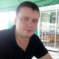 Анкета Владимир Меньков