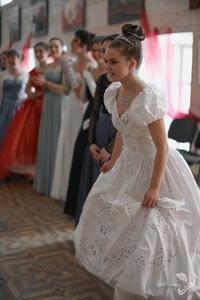 Елена Прохватилова