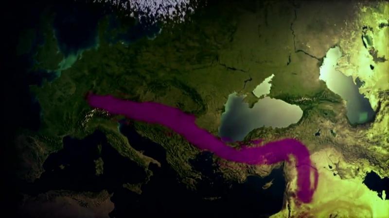 История мира за два часа _ History of the World in 2 Hours (2011)