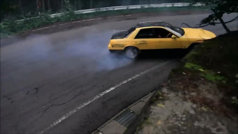 Drifting in Japan Part 2