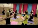 RoomFitPerm арабские танцы