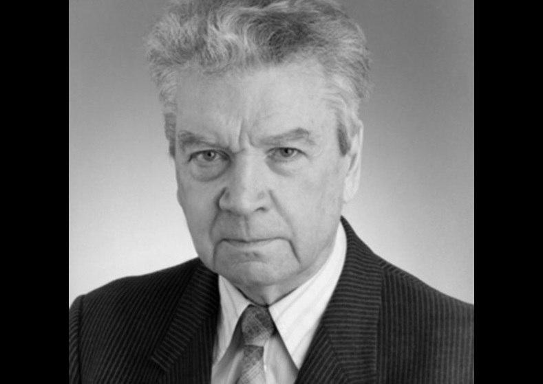 Умер старейший академик РАН, ветеран Великой Отечественной войны Юрий Пущаровский