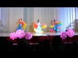 Четвертый танец Ясмин