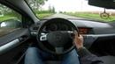 2013 Opel Astra 1.6 MT POV Test Drive