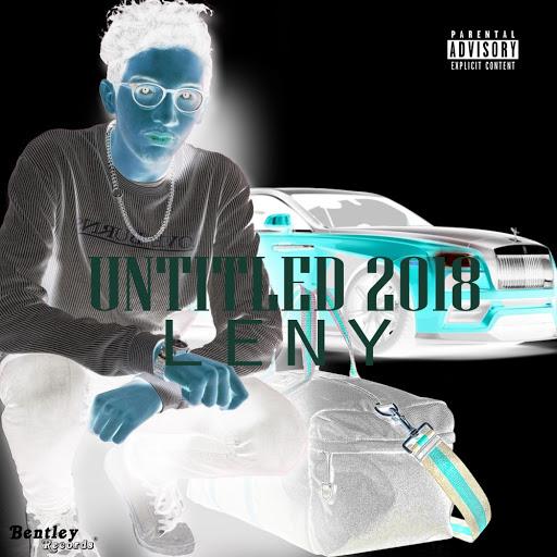 Leny альбом Untitled 2018