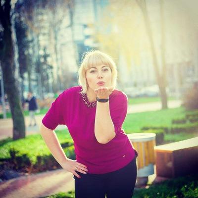Ирина Рудык