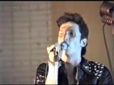 ОБЪЕКТ НАСМЕШЕК - концерт на Фестивале самодеятельных рок - групп ПОДОЛЬСК - 87 в парке В. В. Талалихина (Подольск) (13.09.87)
