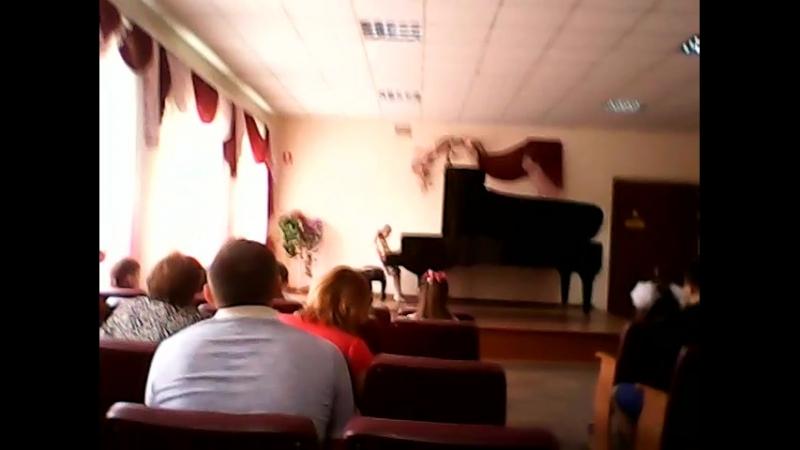 21.05.18 академ-концерт Вера
