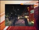 В праздничные дни в дорожной аварии и при пожаре погибли братчане