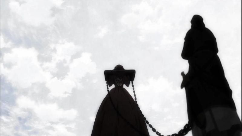 Maoyuu Maou Yuusha / Сатана И Герой / Герой При Заклятом Враге 12 Серия (Eladiel, Zendos)