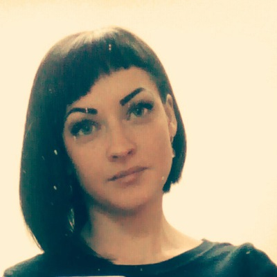 Мария Молодцева