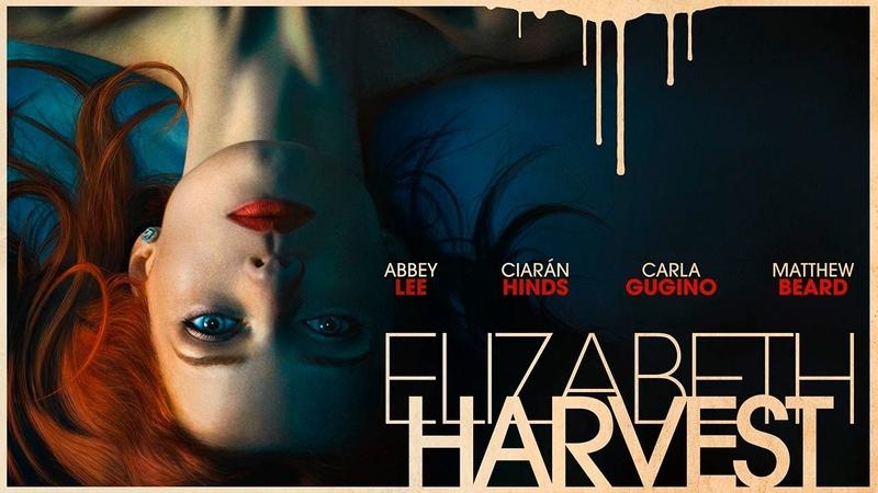 Elizabeth Harvest (2018) | Official Trailer - IMDb Exclusive