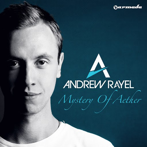 Andrew Rayel альбом Mystery Of Aether