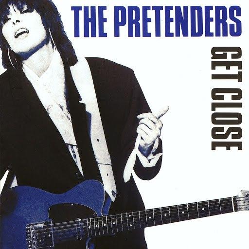 The Pretenders альбом Get Close