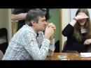 Мафия на Серпуховской - мафия и маньяк друг против друга 17 декабря 2017