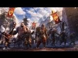 Middle-earth: Shadow of War #1 Нурнен (макс.сложность)