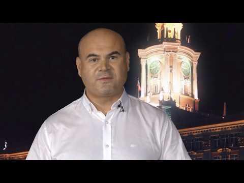 Обращение Егора Волкова к Администрации города Екатетинбурга и Свердловской обл.