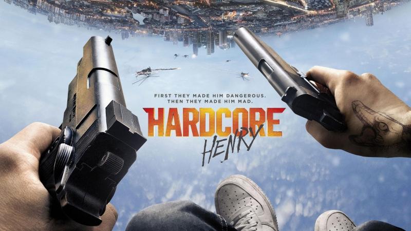 Хардкор 2015 Гоблин-Киреев HD