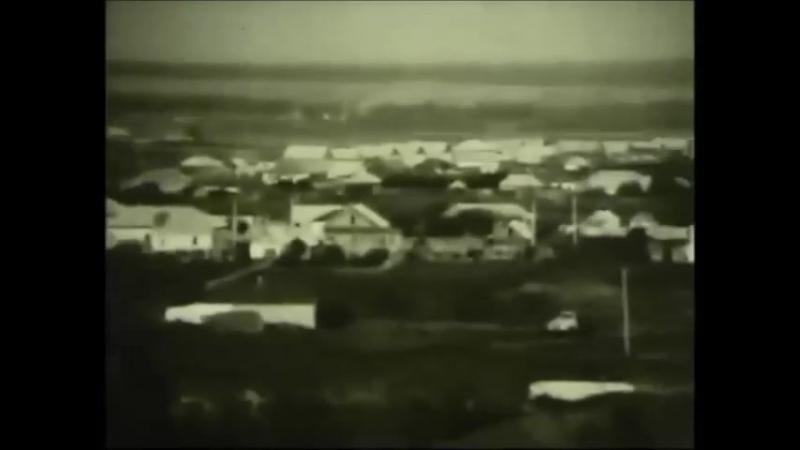 0. Общие виды с. Тростянка. 1975 г.