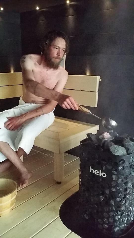 Оборудование для бань и саун в Краснодаре