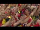 Смотри полуфиналы ЧМ-2018 на Фестивале болельщиков FIFA!