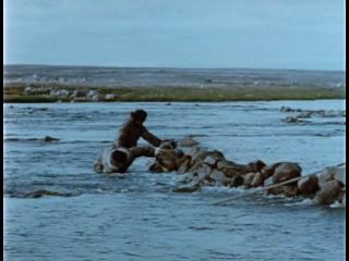 Netsilik Eskimo Series -- 09 - 11 -- Quentin Brown, 1967