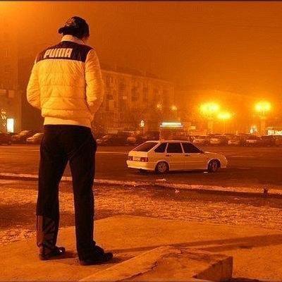 Санёк Бондарев