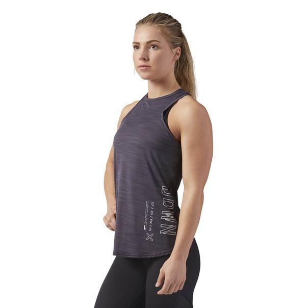 Спортивная майка Reebok CrossFit ACTIVCHILL