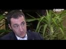 Черкес Джем Оздемир призывает признать геноцид армян.
