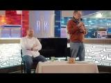 Олег Назаров про бесполезность французской кухни.