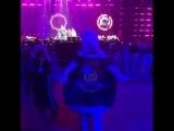 Ждун на концерте Руки Вверх